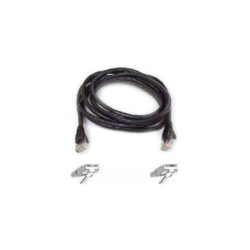 1 x RJ-45 Male 0.9-m - for Network Device Stranded 1 x RJ-45 Male Black Box Network Services CAT5e Value Line Patch Cable 3-ft. Green CAT5EPC-003-GN