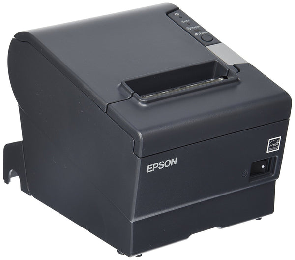 "Epson C31CA85834 TM-T88V Direct Thermal Receipt Printer PAR Plus USB EDG PWR Energy Star, Monochrome, 5.8"" Height x 5.7"" Width x 7.7"" Depth(PARALLEL/USB MODEL)"