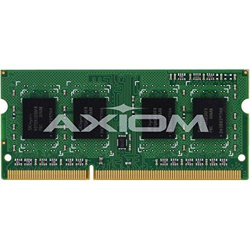 H6Y75AA-AX Axiom Memory Solution44;lc Axiom 4gb Ddr3l-1600 Low Voltage Sodimm