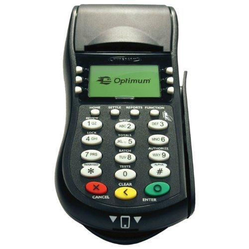 Hypercom T4205 PCI-PED, 24Mb, Dial, Terminal/Itegrated Printer/Internal PIN Pad/Built-in Smart Card Reader