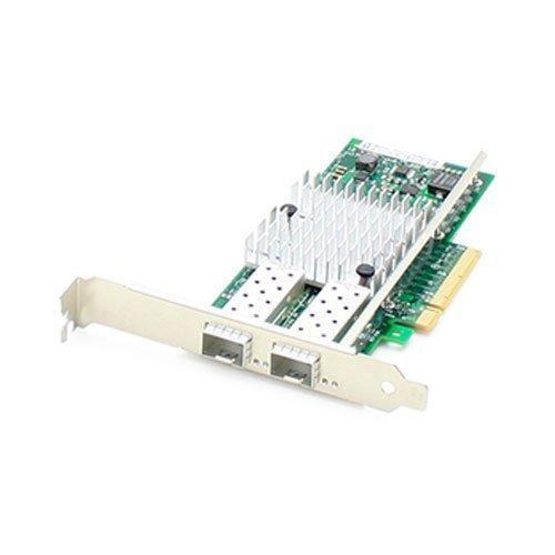 ADD-ON-COMPUTER PERIPHERALS SFN7042Q-AO Solarflare comparable 40-Gigabit Ethernet PCIe 3.0 x8 network interface card