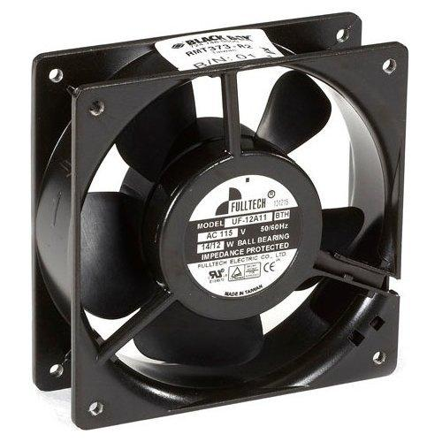 "Black Box Corp 4.5"" Cooling Fan for Low-Profile Secure Wallmount Cabinets RMT373-R2"