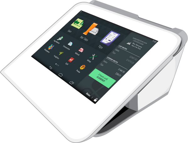 Point of Sale Machines