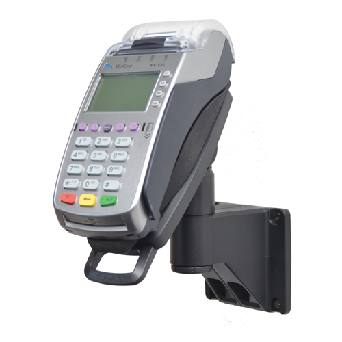FlexiPole FirstBase Contour for Verifone VX 520 49mm