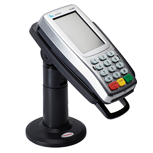 FlexiPole FirstBase Complete for Verifone VX 805 or VX 820 (VX8XXSTAND2)
