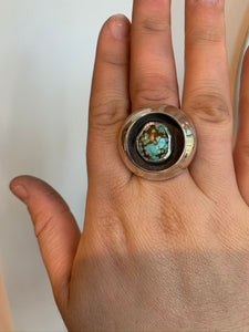 Shadow Box Ring #1