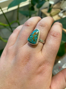 Everyday Stone Ring #4