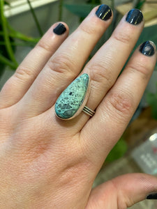 Everyday Stone Ring #1