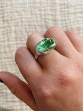 Load image into Gallery viewer, Everyday Stone Ring #10
