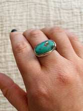 Load image into Gallery viewer, Everyday Stone Ring #9