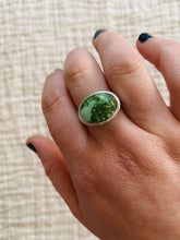 Load image into Gallery viewer, Everyday Stone Ring #12