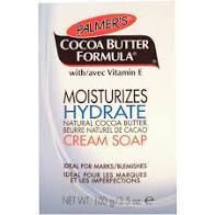 PALMERS COCOA BUTTER SOAP (3.5OZ)
