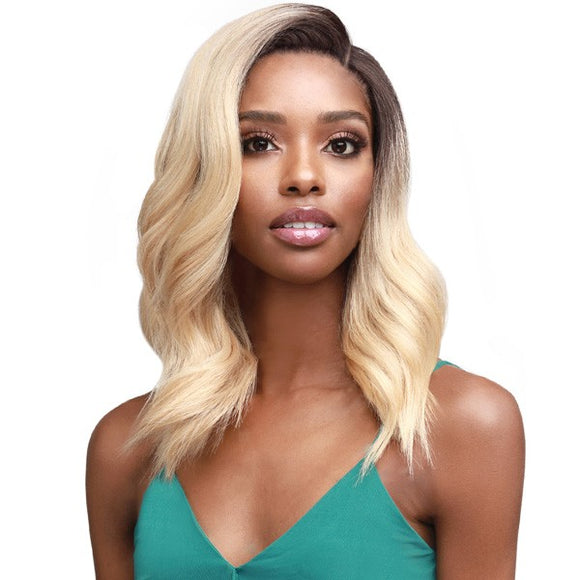 BOBBI BOSS PREMIUM SYNTHETIC SWISS LACE FRONT WIG - MLF365 VALENCIA