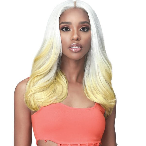 BOBBI BOSS SYNTHETIC GLUELESS LACE FRONT WIG MLF452 - FAYRE