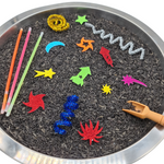 Load image into Gallery viewer, Fireworks Sensory Play Kit
