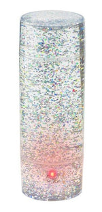 Load image into Gallery viewer, LED Light Up Glitter Sensory Bottle