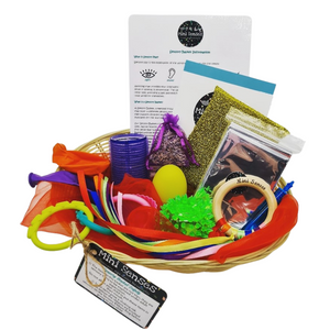 Original Sensory Basket