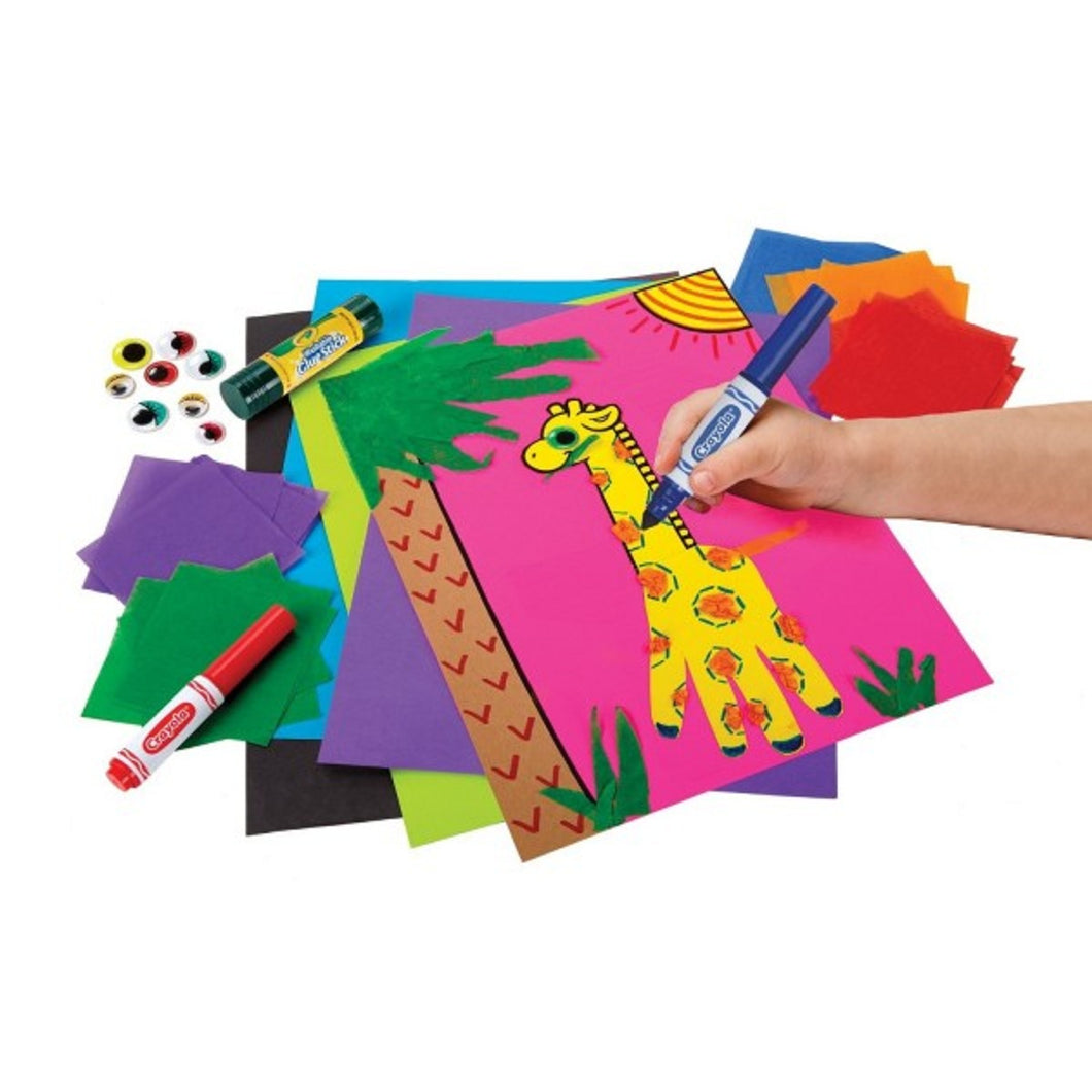 Crayola MFC Handprint Creation Kits