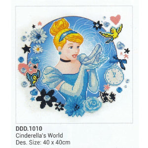 Diamond Dotz - Disney Cinderella