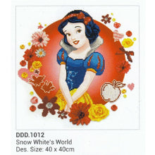Load image into Gallery viewer, Dimond DOTZ - Disney Snow White