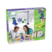Load image into Gallery viewer, SmartLab Toys It's Alive! Slime Lab