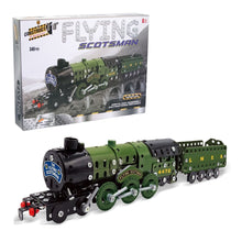 Load image into Gallery viewer, Construct It Flying Scotsman