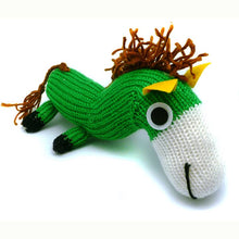 Load image into Gallery viewer, Knit Your Own Teddy Bear & Knit Your Own Horse