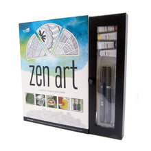 Load image into Gallery viewer, Zen Art kit