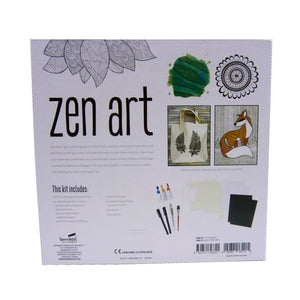 Zen Art kit