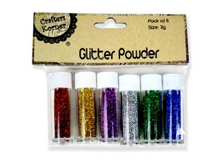 Glitter makes everything better Art Box