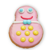 Load image into Gallery viewer, Blobby Biscuit (2 pack)
