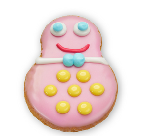 Blobby Biscuit (2 pack)