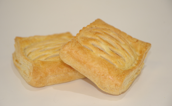 Cheese and Onion Pasty ( 2 pack)