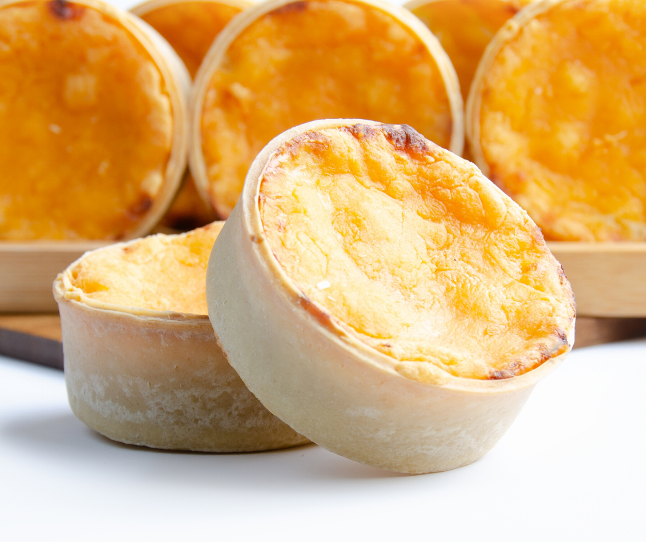 Macaroni Pie (2 Pack)