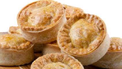 Chicken Pie ( 2 pack)