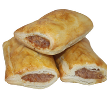Load image into Gallery viewer, Pork Sausage Rolls     (2 Pack)