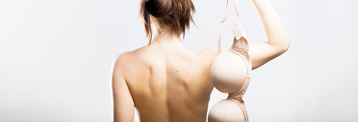 Can Wearing A Bra Actually Cause Sagging?