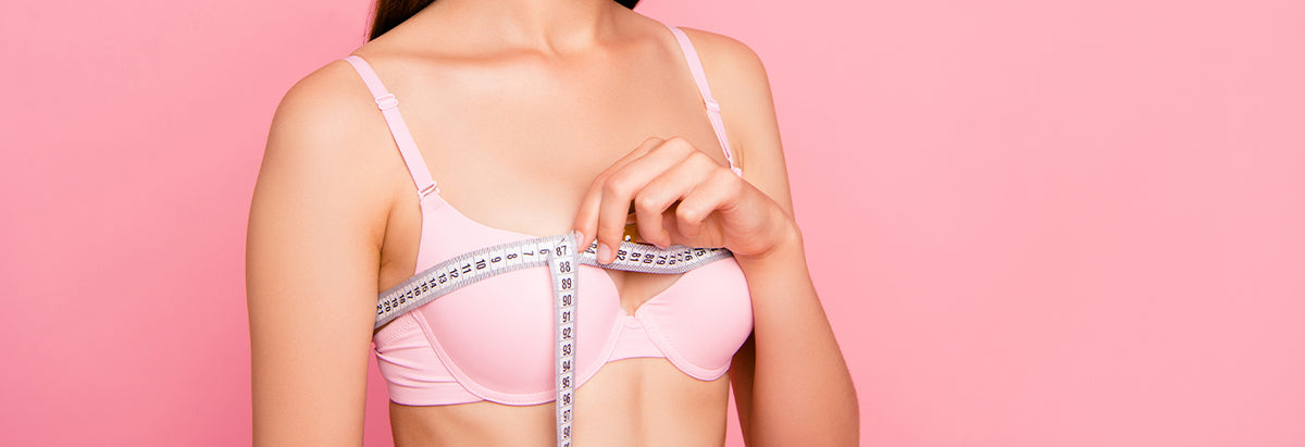 Bra Measuring - The Perils of Size Charts and