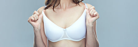 All You Need To Know About Breast Sagging