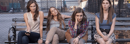 5 Things We've Learnt From Watching 'Girls'