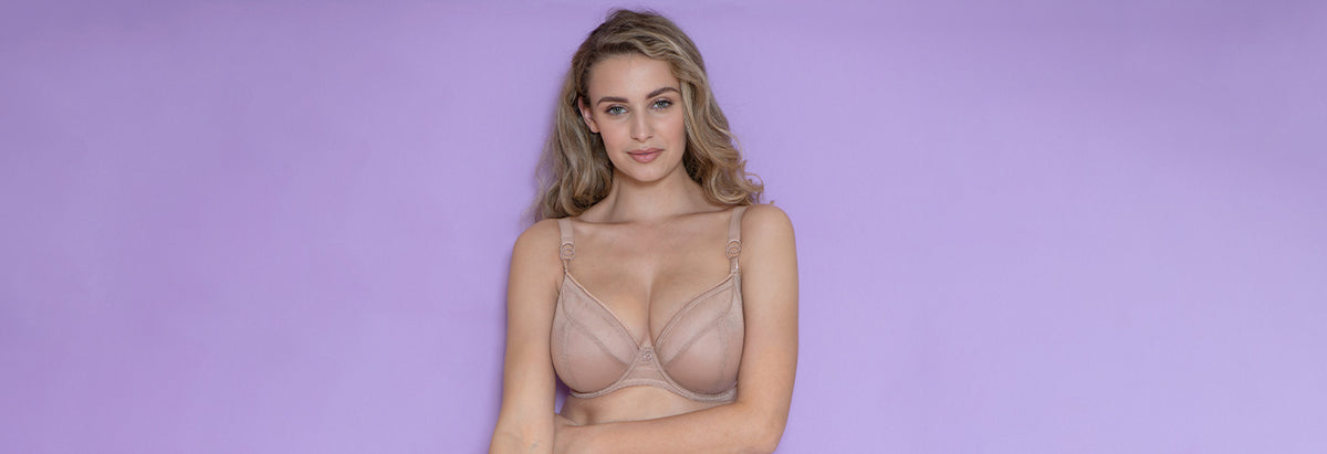 All You Need To Know About Plunge Bras