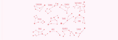 What Does Your Star Sign Say About Your Lingerie?