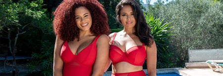 Best Curvy Kate Swimwear Bargains for D+ Cups