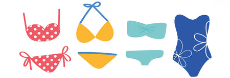 Get the Lowdown on Swimwear Styles With Our Handy Guide