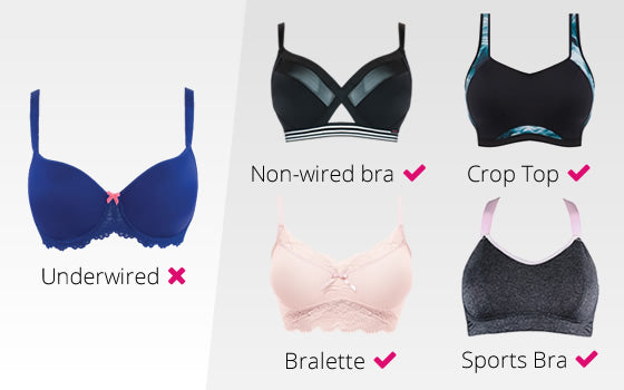 Choosing The Best Bra for You