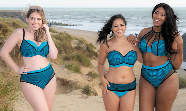 curvy kate catch of the day swimwear