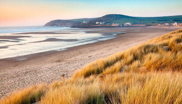 north devon beach alternative uk staycation holidays