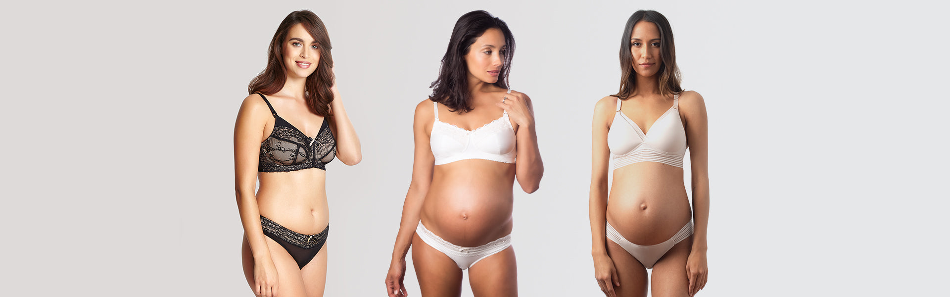 Maternity and Nursing Bra Buying Guide