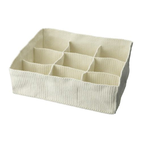 lingerie drawer organisation compartments insert