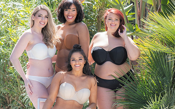Shapewear Types